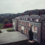 Wedding at Boconnoc - Wedding planner Cornwall