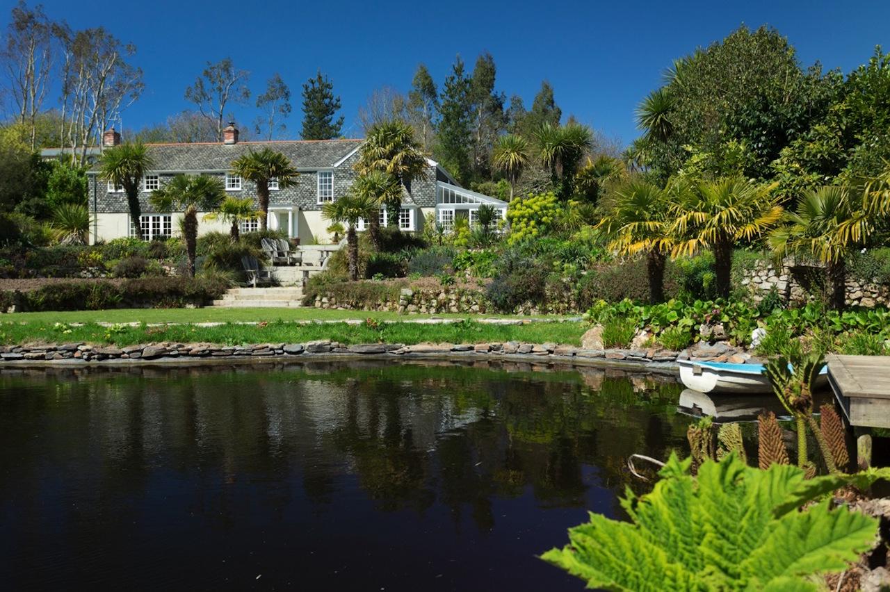 The Emerald - Wedding planner Cornwall