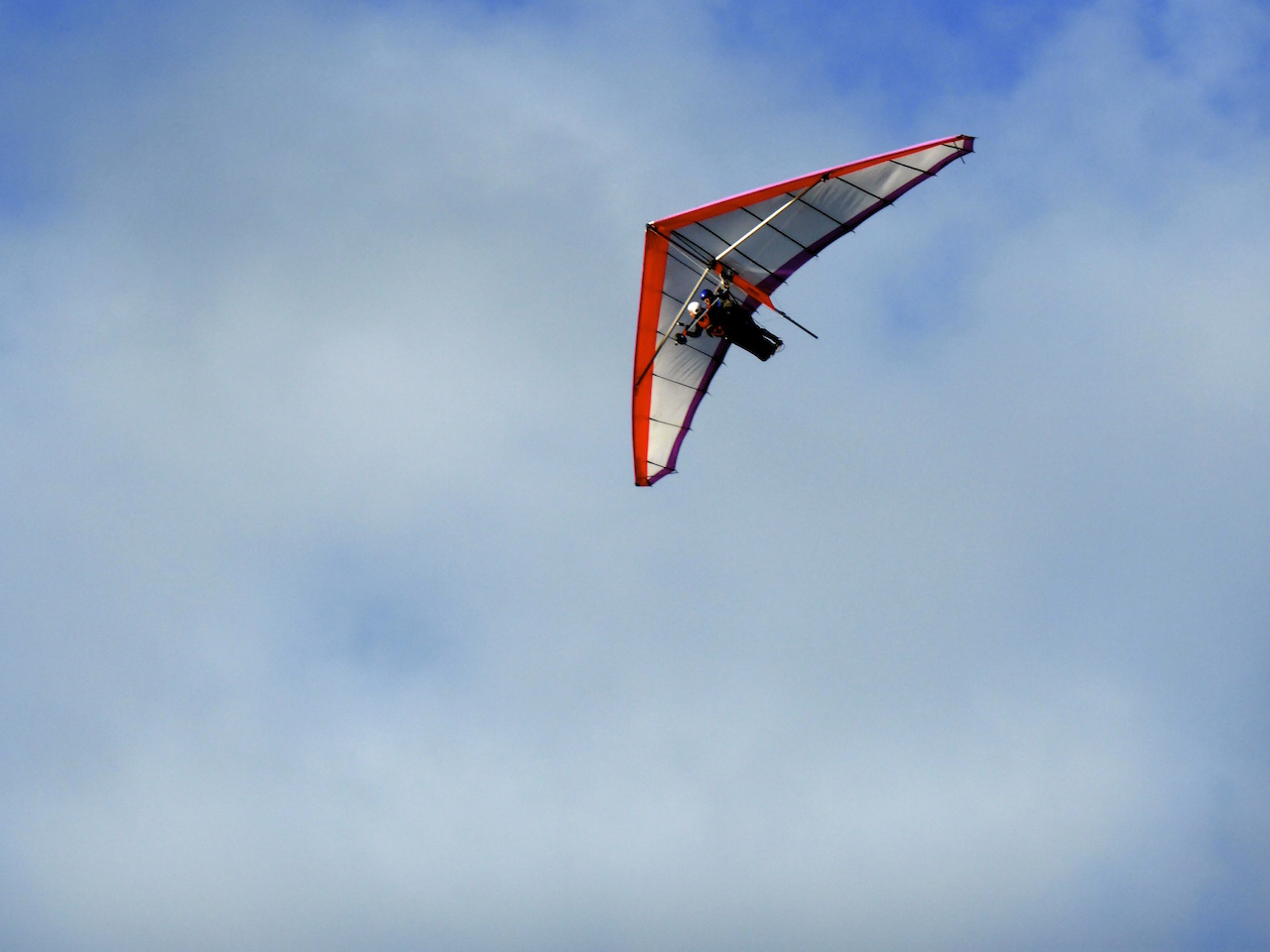 Hanggliding in Cornwall - Hen party planner Cornwall