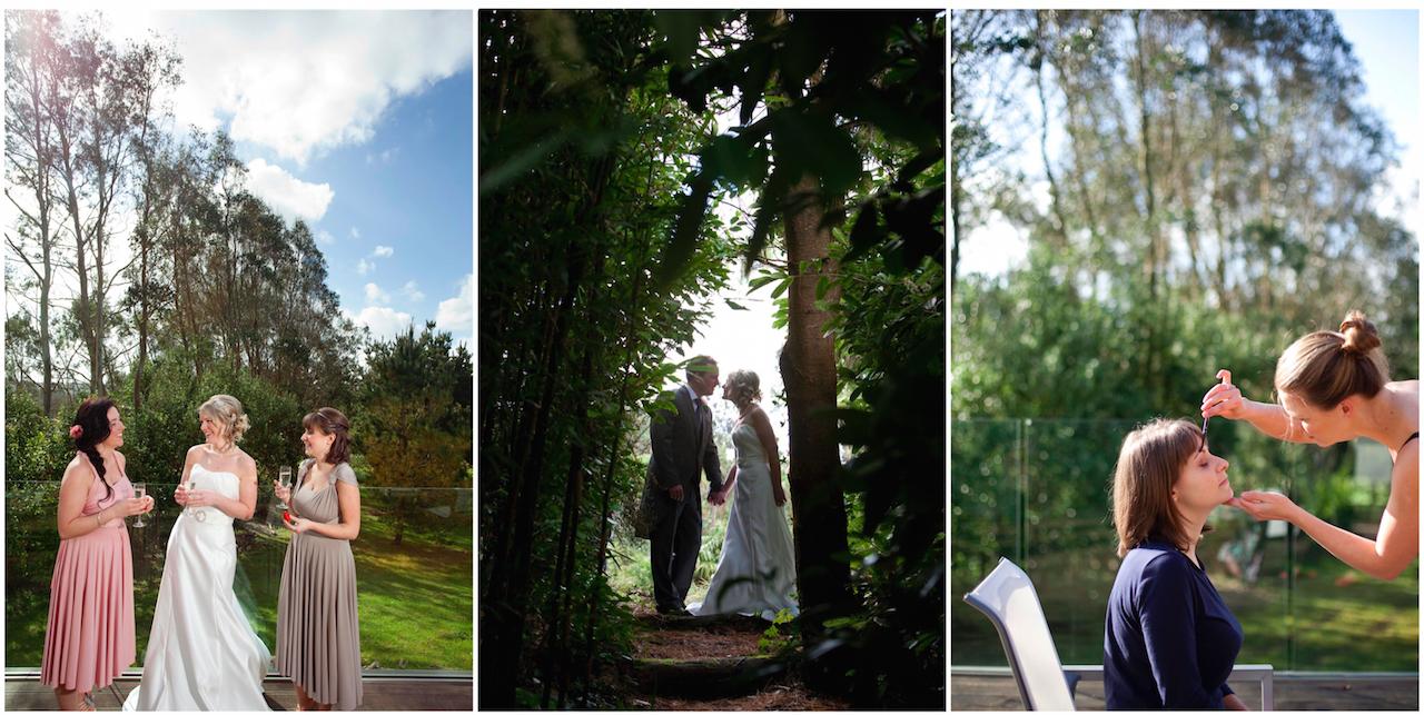 The Emerald wedding - Wedding planner Cornwall