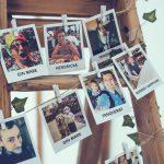 Claire and Piran wedding Trereife House - Wedding planner Cornwall
