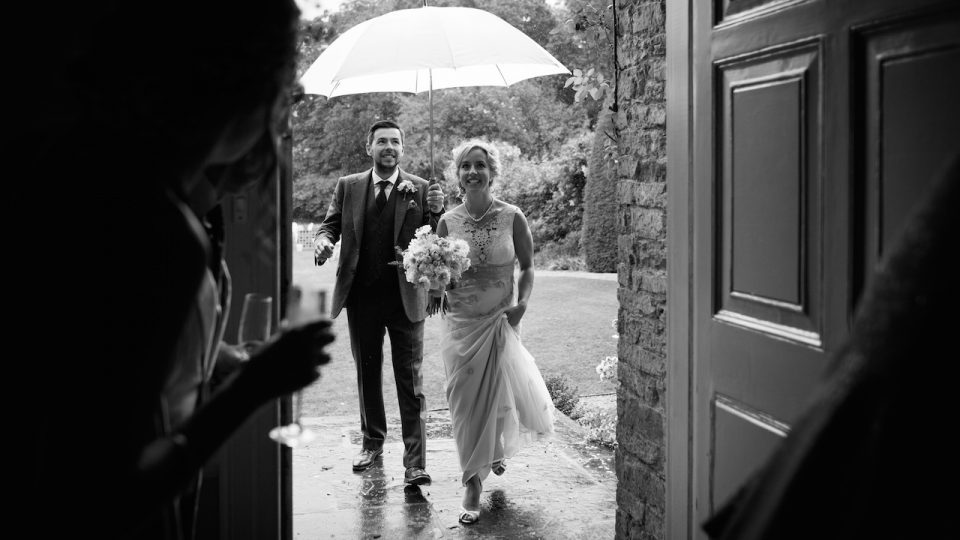 Alice and Tarquin's wedding Kingston Estate in Devon, planned by Wedding planner in Devon Jenny wren
