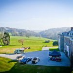 Boconnoc wedding day - Wedding planner Cornwall