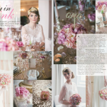 Devon and Cornwall Wedding Magazine press feature all about Jenny Wren, Wedding Planner in Cornwall.