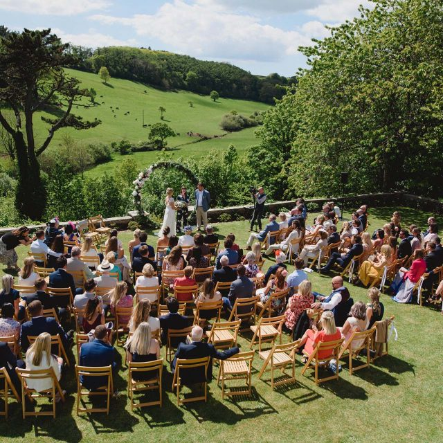 Cornwall wedding planning for Sarah and Ollie by Jenny Wren, Wedding Planner in Cornwall