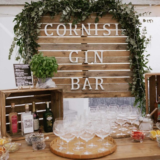 Party Planning at Cornwall Private House by Jenny Wren, Wedding and Party Planner