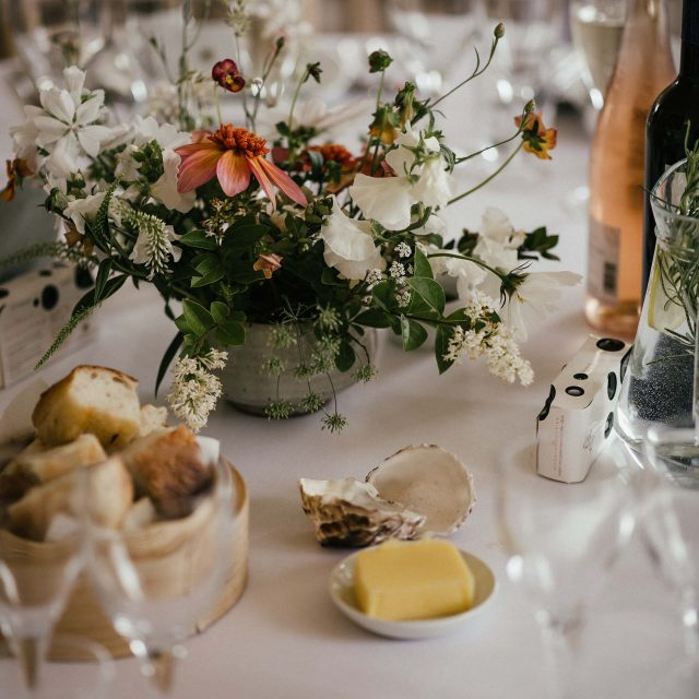 Nadia and Ali's wedding at Boconnoc House, planned by wedding planner Jenny Wren in Cornwall